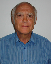 Headshot of Dr. Scott Murray